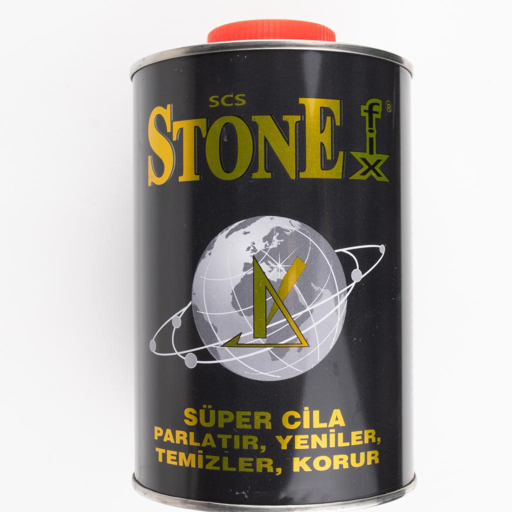 Stonefix Islak Etki Yuzey Cila